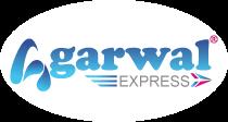 Agarwal Express® Logo