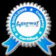 Agarwal Express® Original Logo